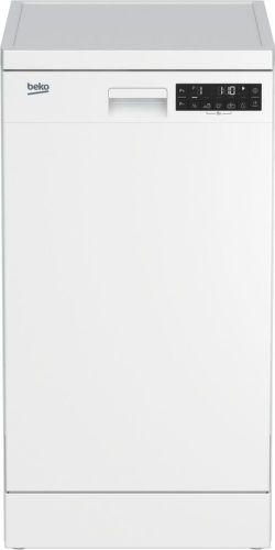 BEKO DFS28131W, bílá myčka nádobí