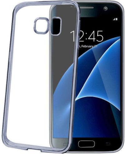 Celly Laser pouzdro pro Galaxy S7, černé