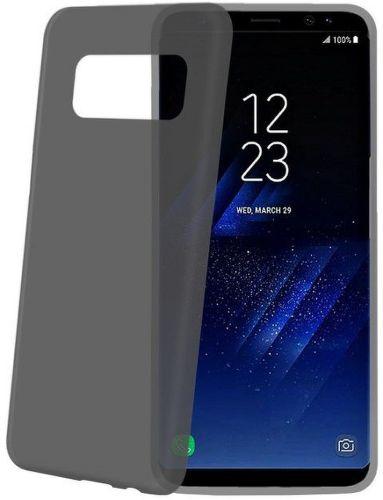 Celly Frost pouzdro pro Galaxy S8, černé