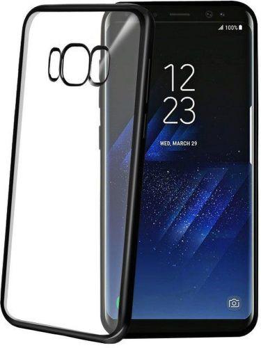 Celly Laser pouzdro pro Galaxy S8, černé