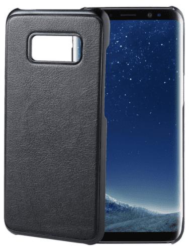 Celly Ghost pouzdro pro Galaxy S8, černé
