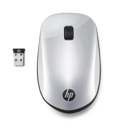 HP Z4000 stříbrná