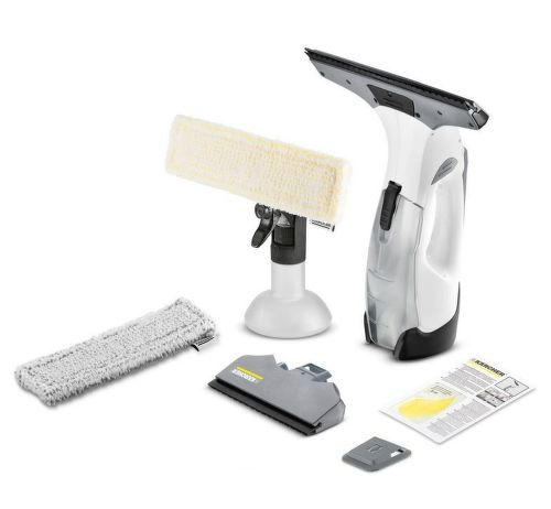 Karcher WV 5 Premium Plus