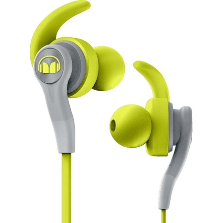 Monster iSport Compete In-Ear