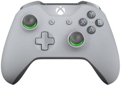 Microsoft Xbox One S Wireless Controller šedý
