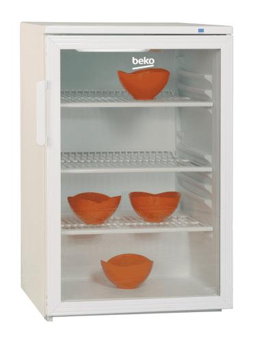 Beko WSA 14000 (bílá) - chladící vitrína