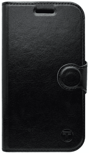 Mobilnet knížkové pouzdro pro Huawei Y6 II Compact, černá