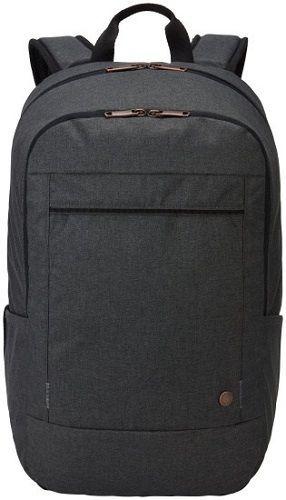 """Case Logic Era - Batoh na notebook 15,6"""" tmavě šedý"""