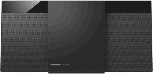 PANASONIC SC-HC300EG-K BLK