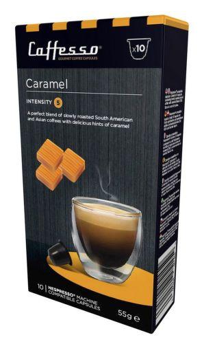 Caffesso Caramel