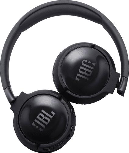 JBL Tune 600BTNC BLK