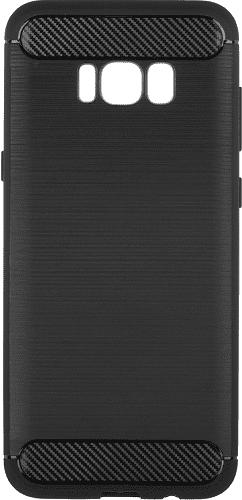 Winner Carbon pouzdro pro Samsung Galaxy Note9, černá
