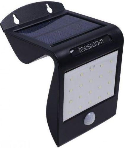 iQtech Aql LED solár. vonkajšie světlo B