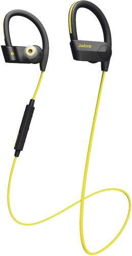 Jabra Sport Pace žluté