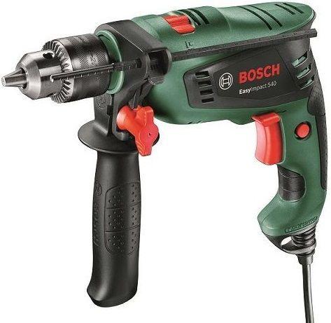 Bosch EasyImpact 540 Příklepová vrtačka