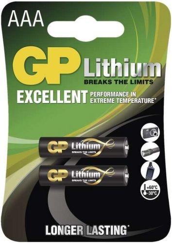 GP B15112 Baterie