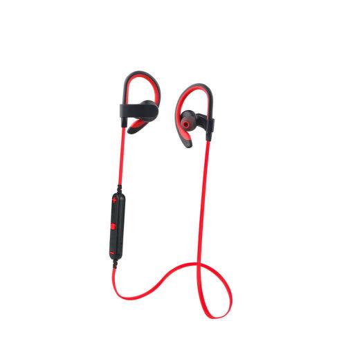 Winner Bluetooth sluchátka, červená
