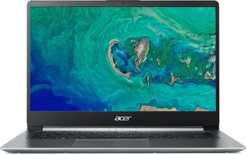 Acer Swift 1 NX.GXHEC.002 stříbrný