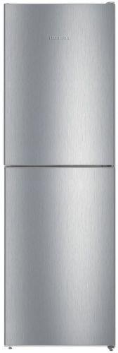 LIEBHERR Cnel 4213 nerezová kombinovaná chladnička