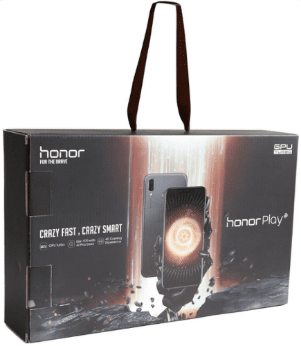 Honor Play Giftbox