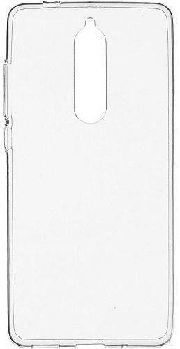Winner TPU pouzdro pro Nokia 5.1, transparentní