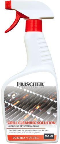 Frischer Profesional FR007, čistič grilů