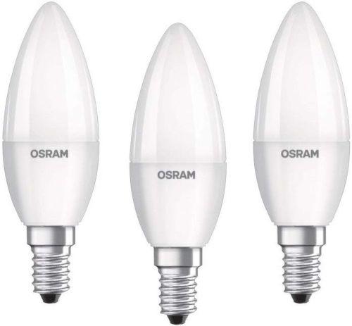 OSRAM CL B 5W/840 E14 LED žárovka