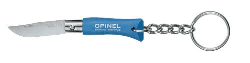 OPINEL N°02 Blu