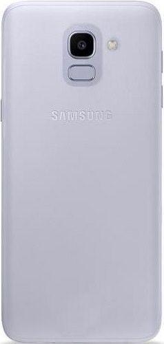 Puro 0.3 Nude ochranný kryt pro Samsung Galaxy J6, transparentní