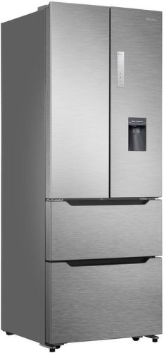 Hisense RF528N4WC1, Americká chladnička