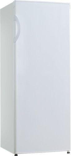 ECG EFT 11423 WA++, bílá skříňová mraznička