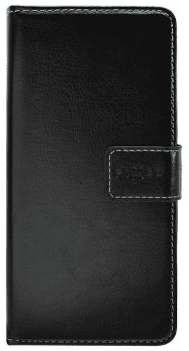 Fixed Opus knížkové pouzdro pro Honor 7A, černá