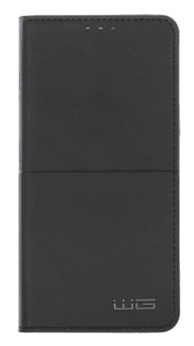 Winner knížkové pouzdro pro Huawei Nova 3, černá