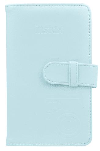 Fujifilm Instax Laporta Album, ledově modrá