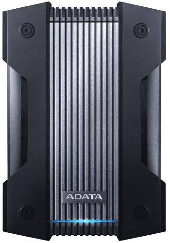 Adata HD830 HDD 5TB USB 3.1 černý