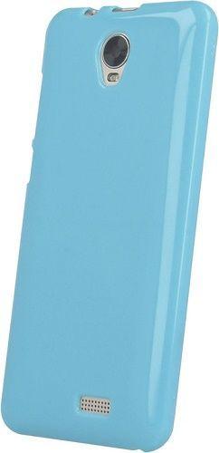 Silikonové pouzdro myPhone pro myPhone Fun 18x9, modrá