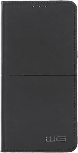 Winner knížkové pouzdro pro Huawei Nova 3i, černá