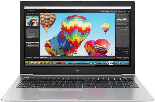 HP ZBook 15u G5 2ZC29ES šedý