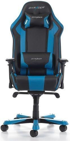 DXRacer King K06-N modré