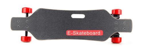 Eljet Double Drive E-longboard