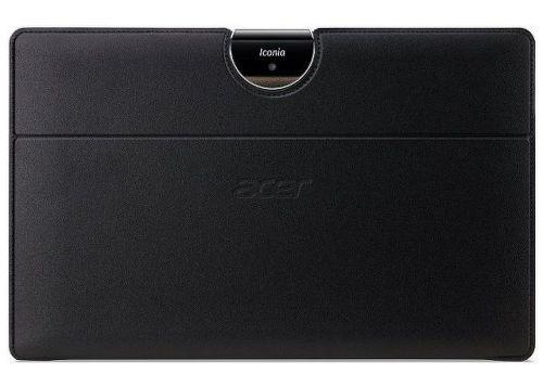 Acer Portfolio Case obal pro tablet Iconia Tab 10 A3-A50 černý