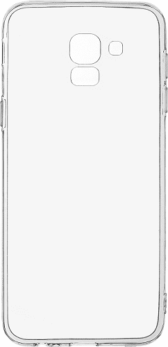Winner TPU pouzdro pro Huawei P Smart 2019, transparentní