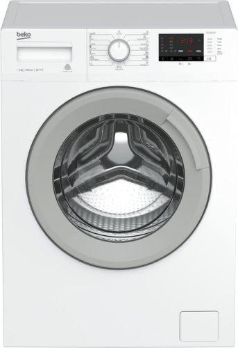 Beko WTV8512XSW, Pračka plněná zepředu