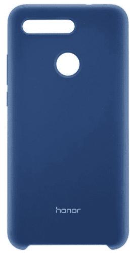 Honor ochranné silikonové pouzdro pro Honor View 20, modrá