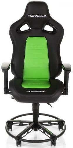 Playseat L33T zelené