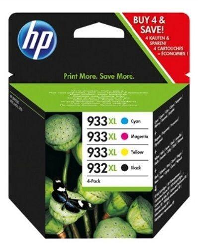 HP C2P42AE 932XL/933XL Combo Pack