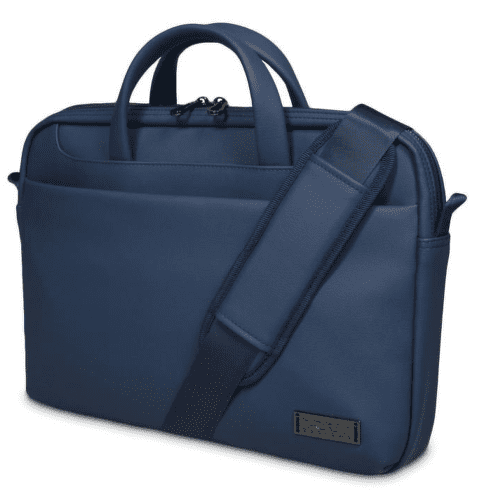 """Port Design Zurich taška na notebook 13,3-14"""", modrá"""