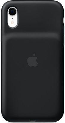 Apple Smart Battery pouzdro pro Apple iPhone Xr, černá