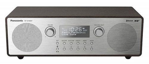 PanasonicRF-D100BT BRW