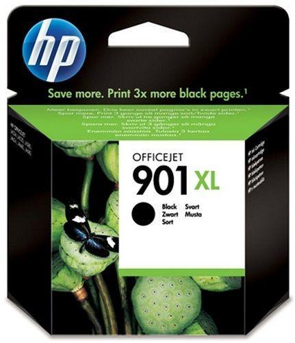 HP 901XL černá